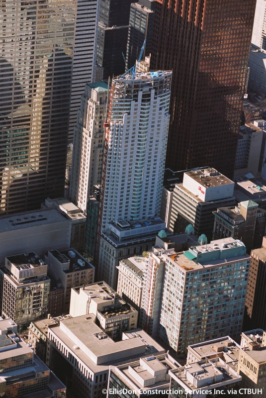 1 King West - The Skyscraper Center