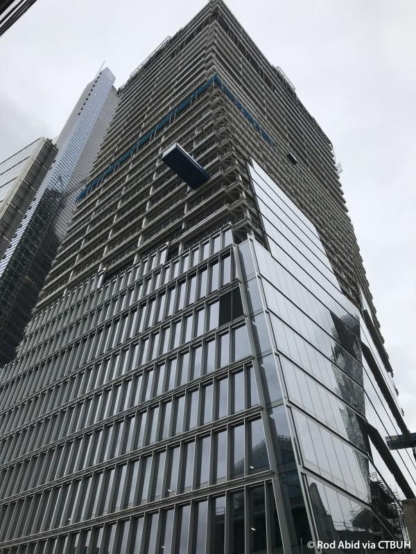100 Bishopsgate The Skyscraper Center