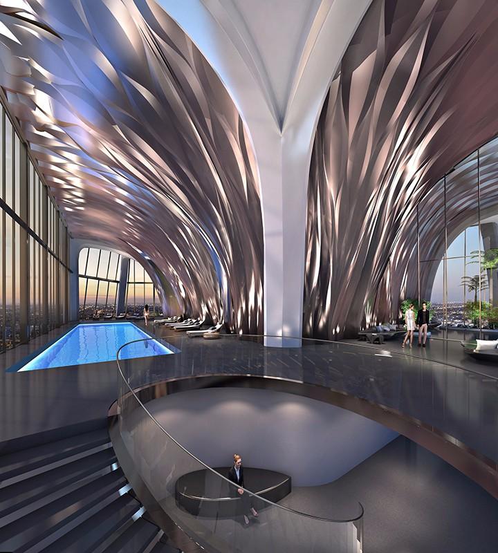 Top 30 Military Architecture Firms Building Design: The Skyscraper Center
