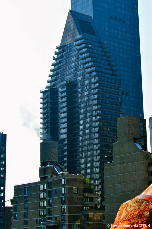 100 United Nations Plaza The Skyscraper Center
