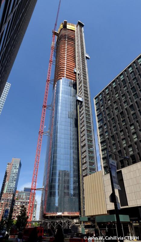 111 Murray Street The Skyscraper Center
