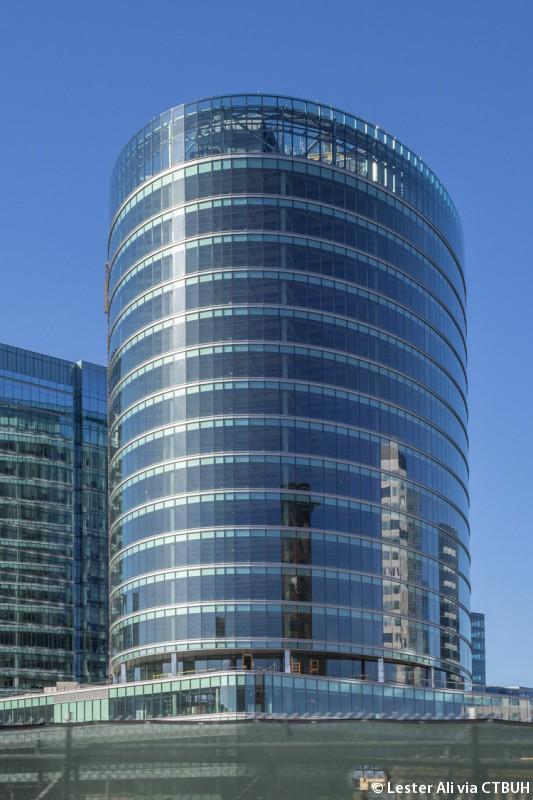 121 Seaport Boulevard The Skyscraper Center