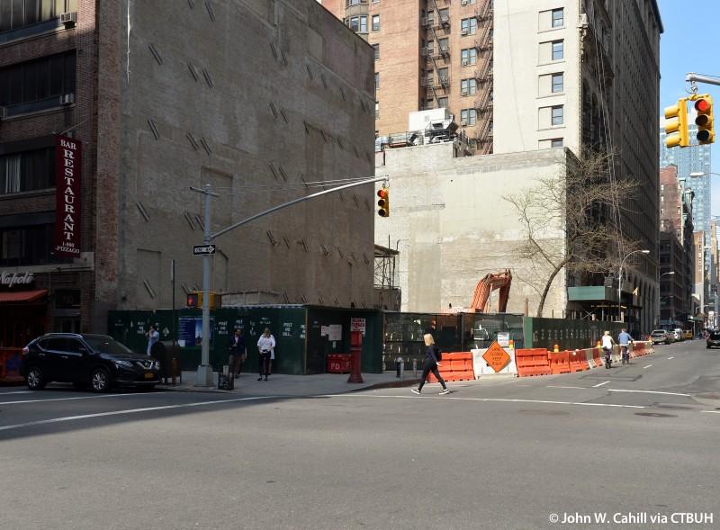 126 Madison Avenue The Skyscraper Center