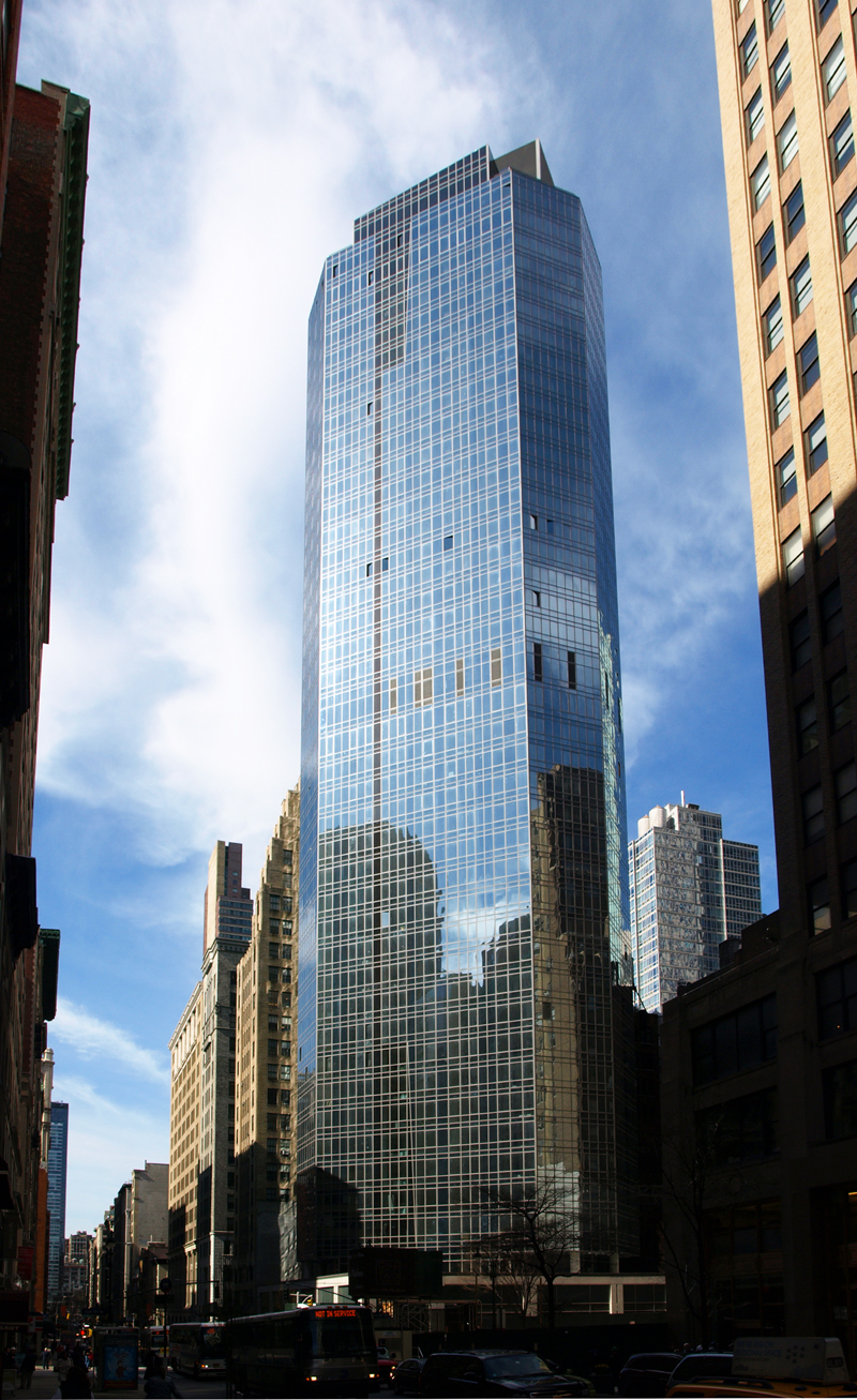 160 Madison Avenue The Skyscraper Center