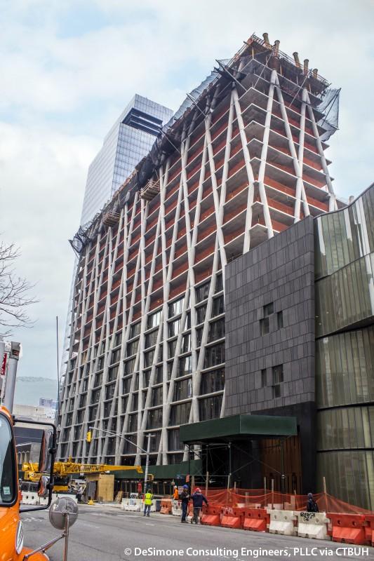 170 Amsterdam Avenue The Skyscraper Center