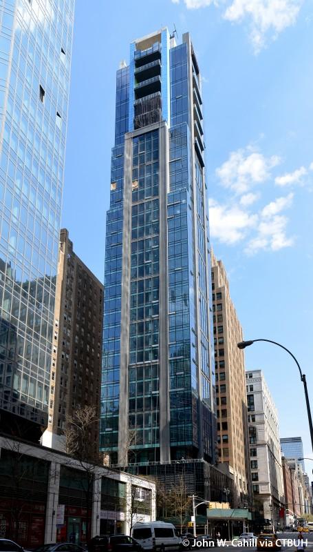 172 Madison Avenue The Skyscraper Center