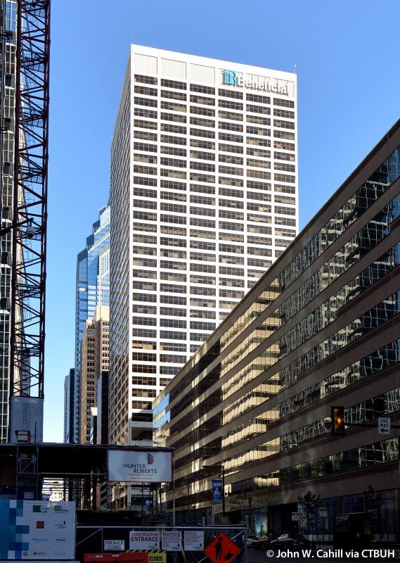 1818 Market Street The Skyscraper Center
