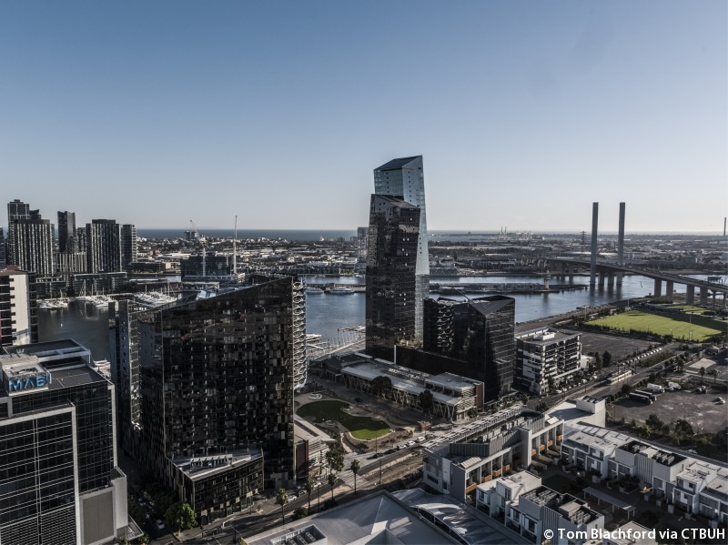 Four Points By Sheraton Melbourne Docklands The