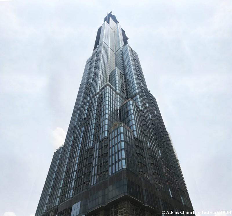 Vincom Landmark 81 The Skyscraper Center