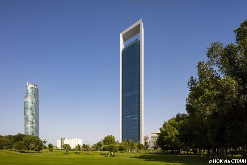 ADNOC Headquarters - The Skyscraper Center