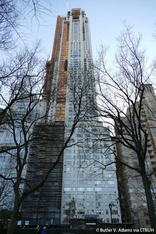 220 Central Park South The Skyscraper Center
