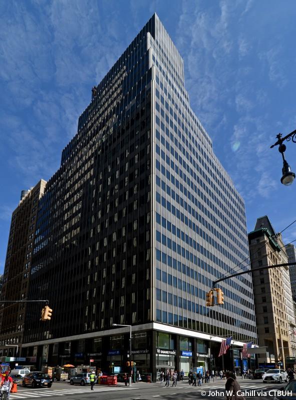 250 Broadway - The Skyscraper Center