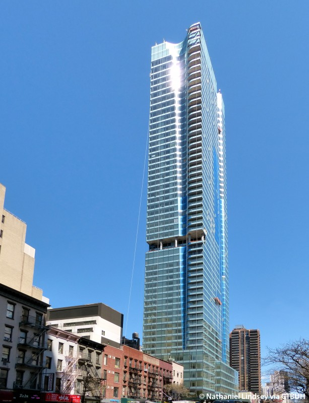 252 East 57th Street The Skyscraper Center
