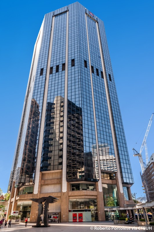 255 George Street The Skyscraper Center