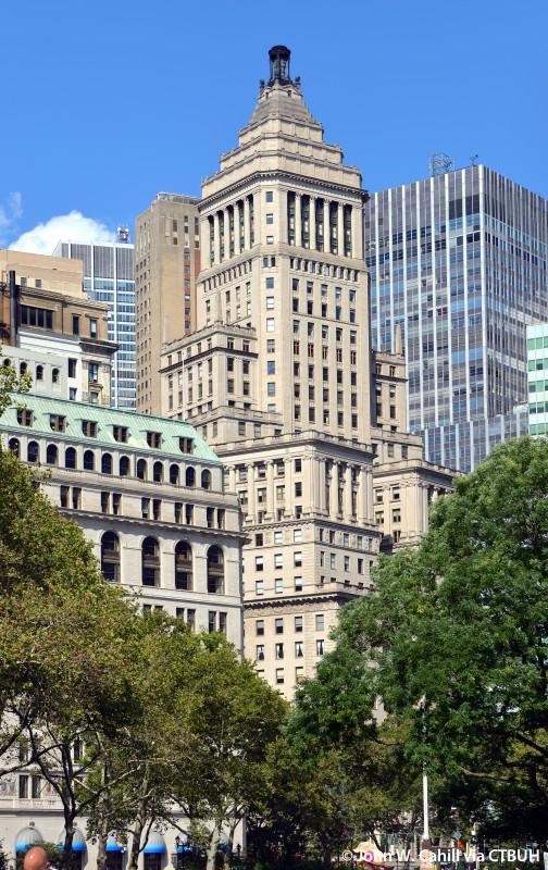 26 Broadway - The Skyscraper Center