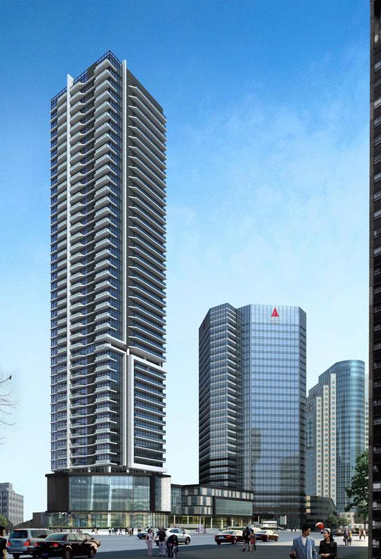 Artis Design Group : Main the skyscraper center