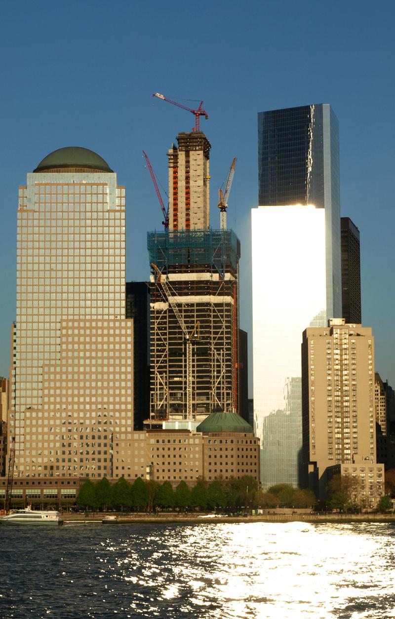 3 World Trade Center The Skyscraper Center