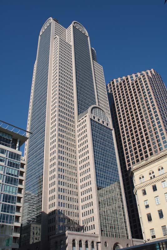 Comerica Bank Tower The Skyscraper Center