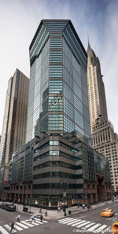 425 Lexington Avenue The Skyscraper Center