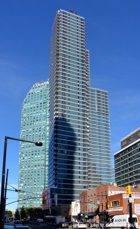 Hayden Long Island City The Skyscraper Center