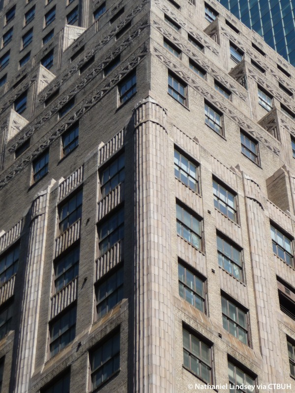 501 Madison Avenue The Skyscraper Center