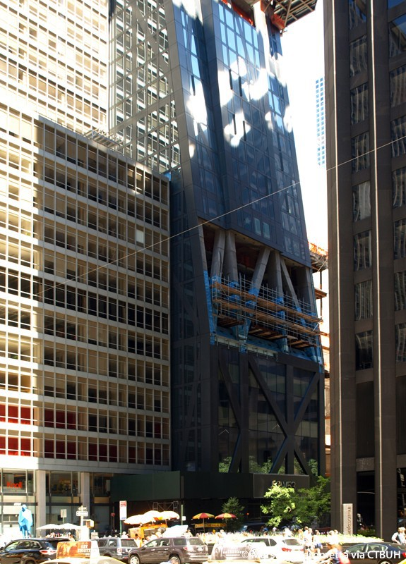 53 West 53rd The Skyscraper Center