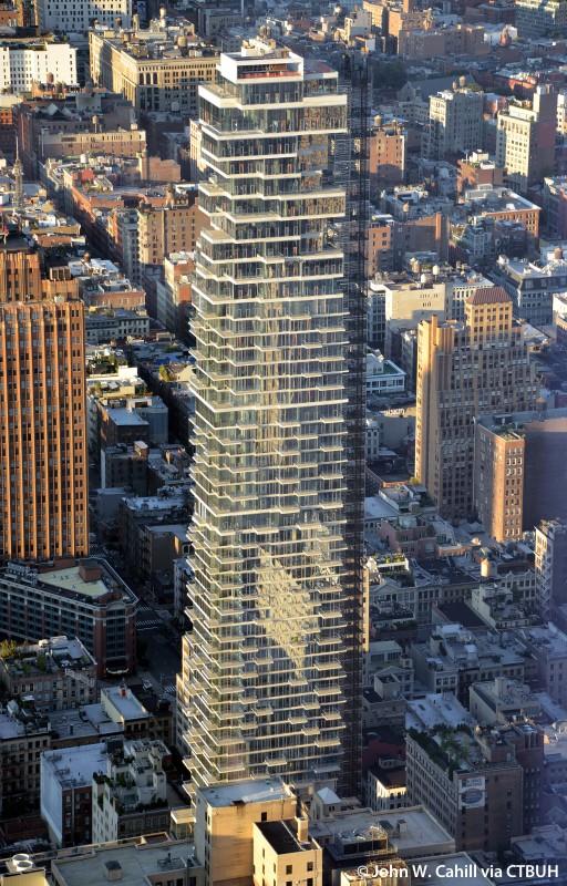 56 Leonard The Skyscraper Center