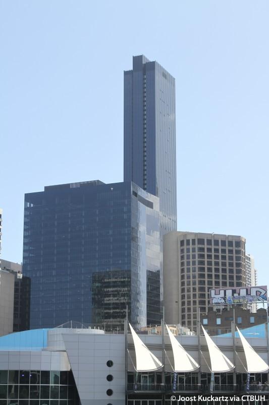 568 Collins Street - The Skyscraper Center