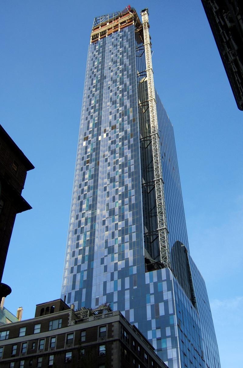 One57 The Skyscraper Center