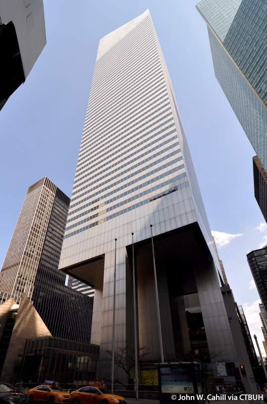 601 Lexington The Skyscraper Center