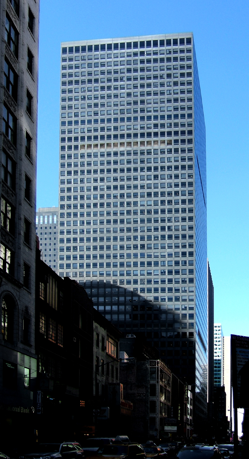 1166 Avenue of the Americas Download PDF