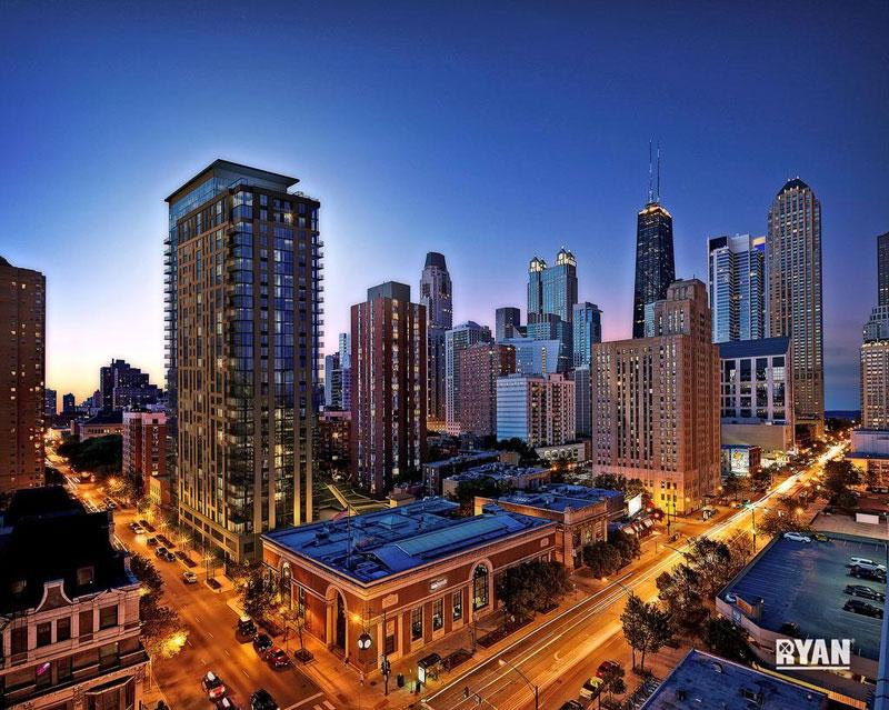 Gold Coast Property Inc Chicago
