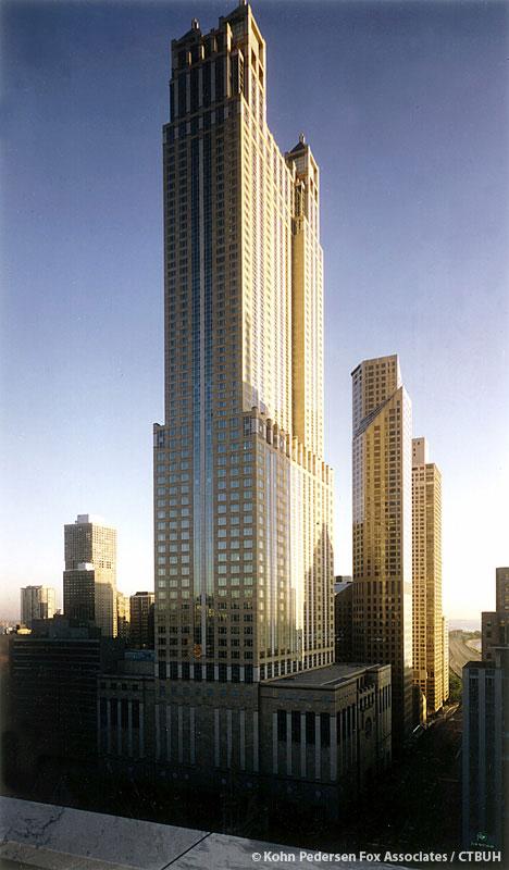 900 North Michigan Avenue - The Skyser Center on