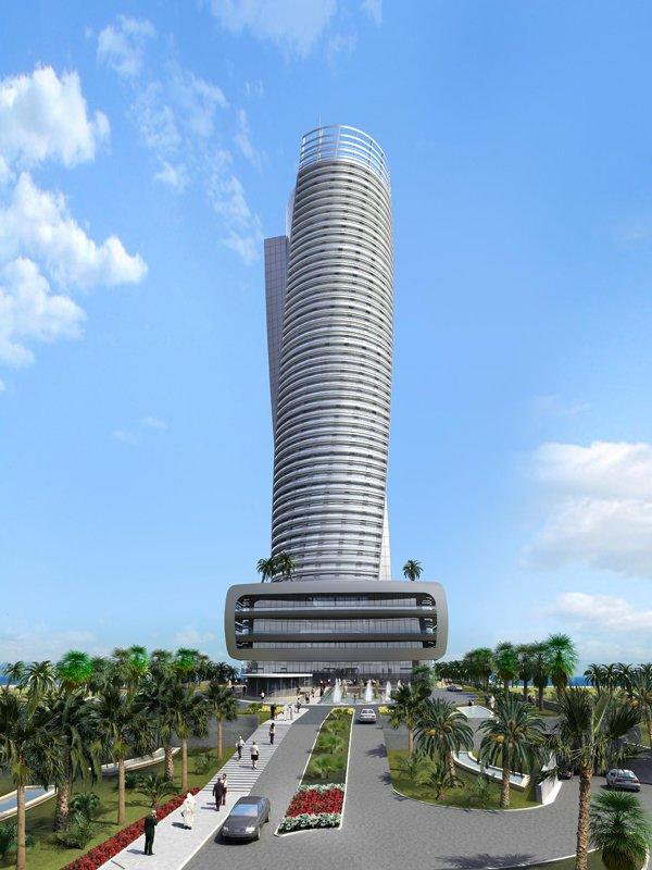 Regent Emirates Pearl - The Skyscraper Center