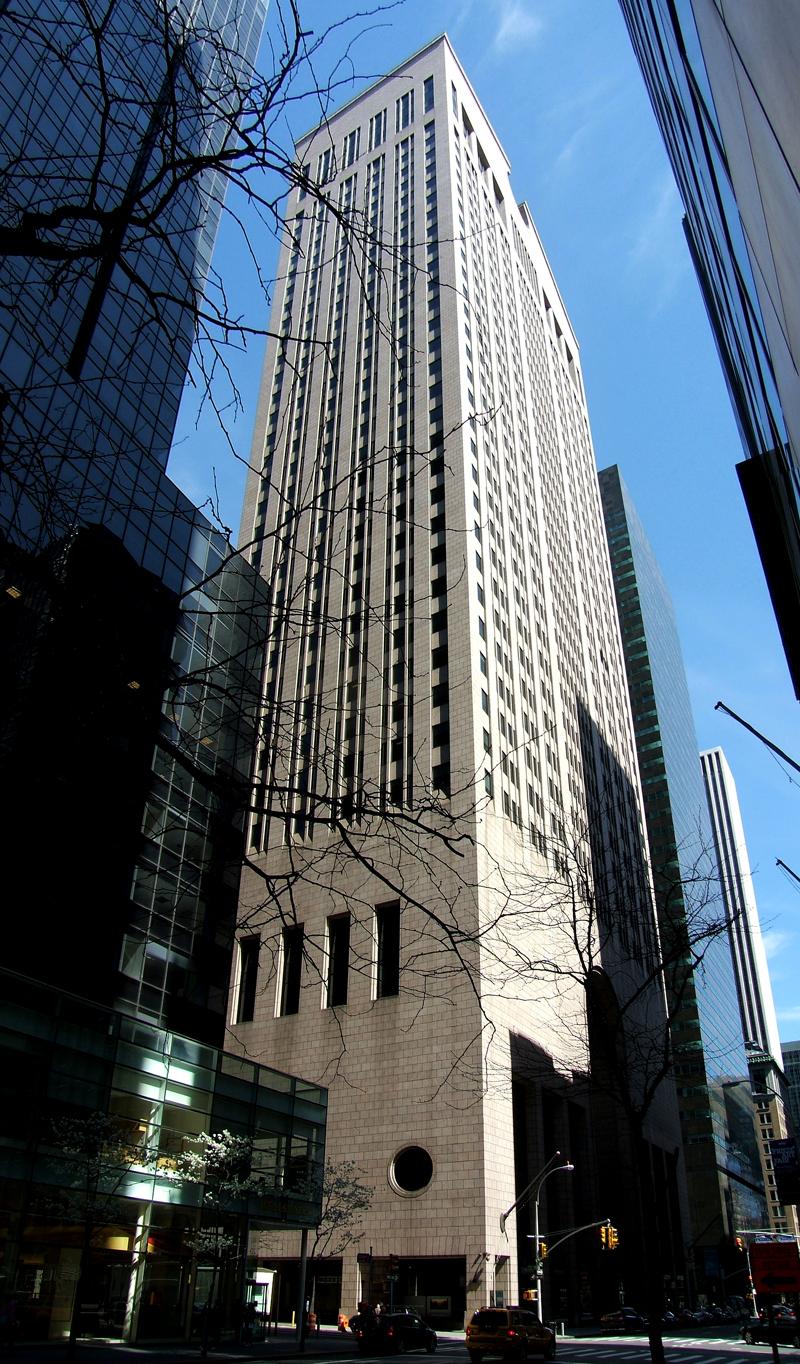 New York Building Code