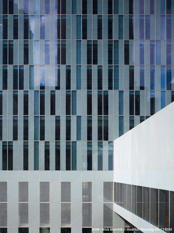 Rolex Tower The Skyscraper Center