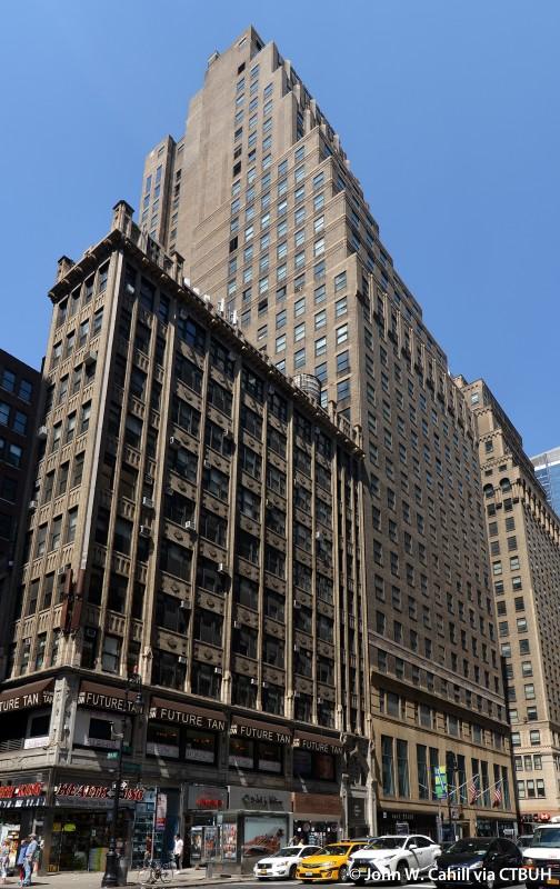Adler Building