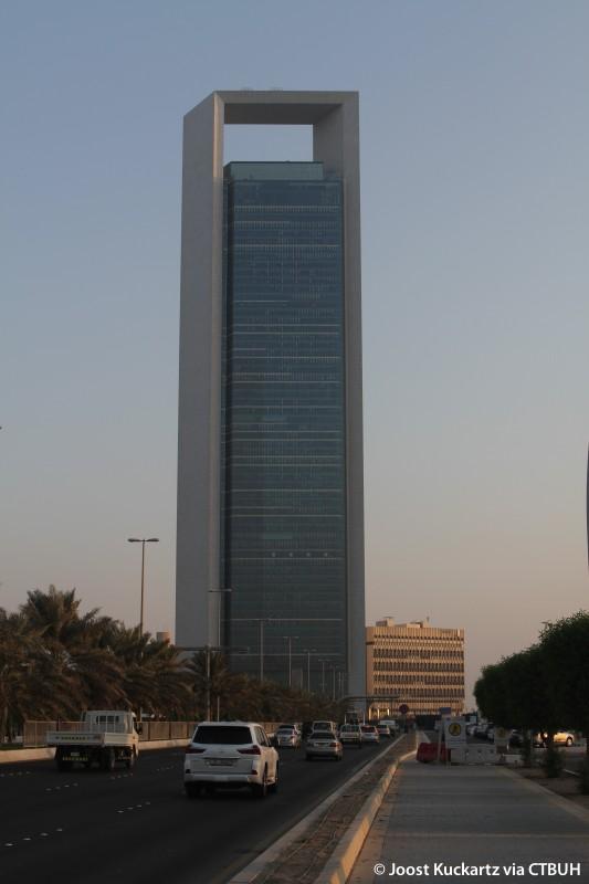 Adnoc Headquarters The Skyscraper Center
