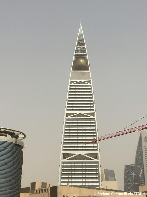 Al Faisaliah Center - The Skyscraper Center