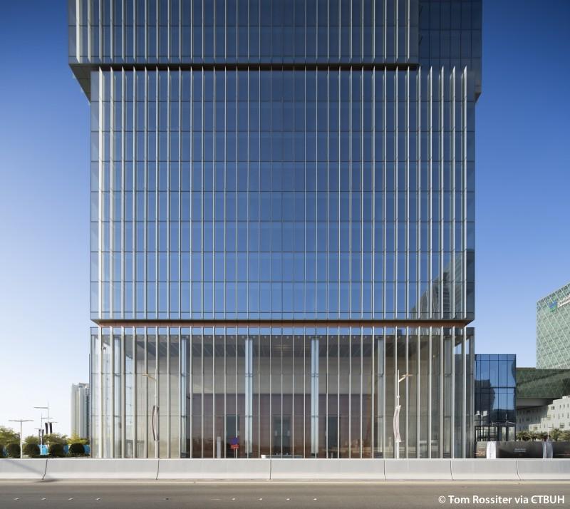 Light Tower Partners: The Skyscraper Center