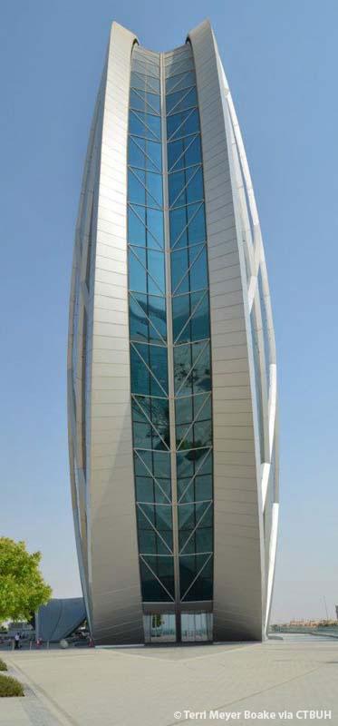 HQ - The Skyscraper Center