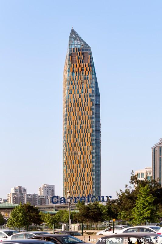 Allianz Tower - The Skyscraper Center