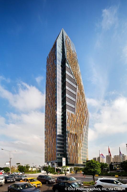 Allianz Tower The Skyscraper Center