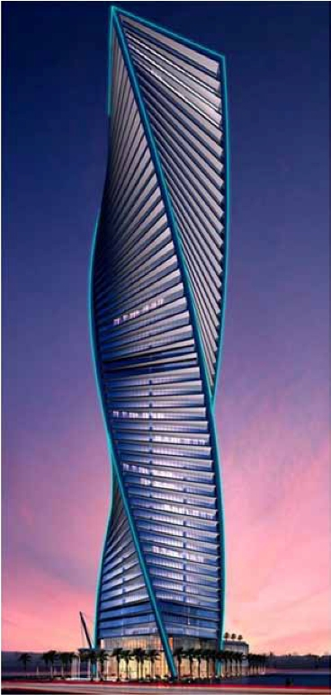 Majdoul Tower The Skyscraper Center