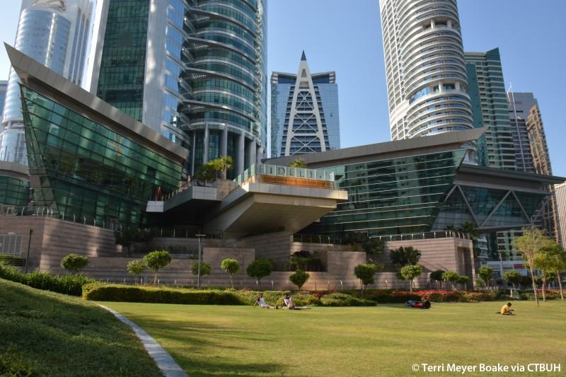 Almas Tower - The Skyscraper Center