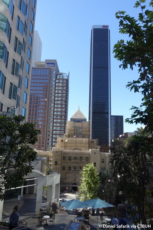 Los Angeles Building Code Consultant
