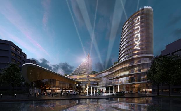 Aquis Casino