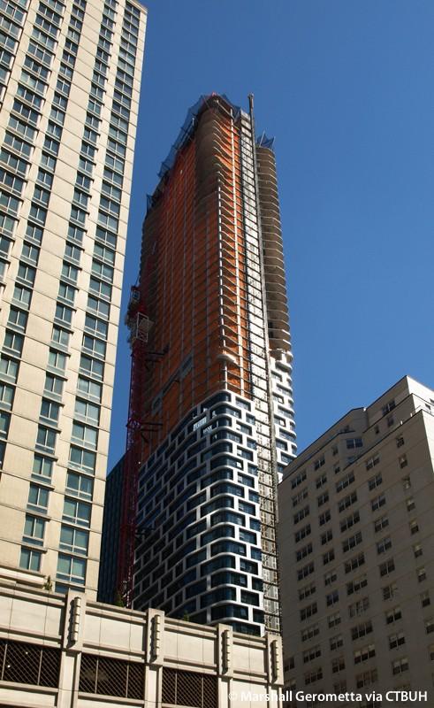ARO - The Skyscraper Center