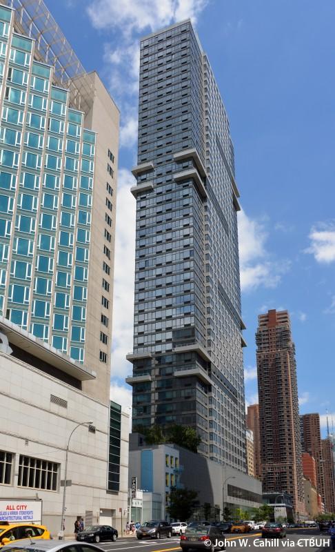 Atelier The Skyscraper Center