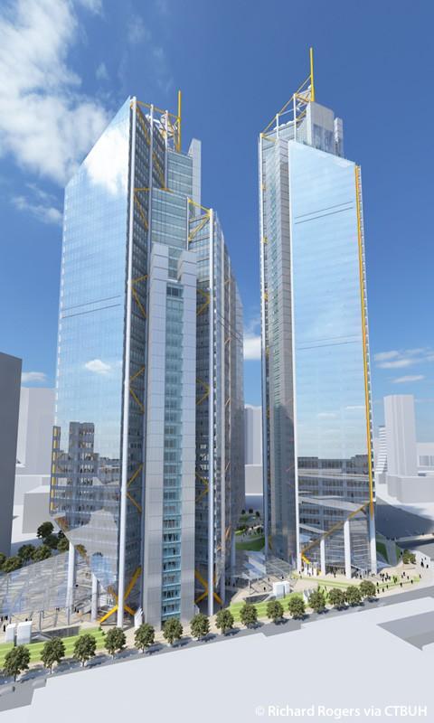 Tall Building Design